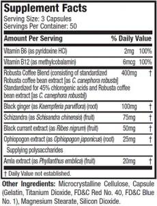 muscletech-hydroxycut-non-stim-ingredientes